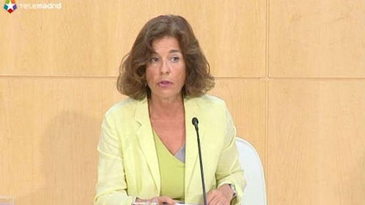 Botella rebajará la tasa de basuras un 12% en 2014 y anuncia rebajas fiscales