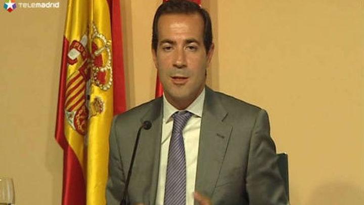Madrid pide a Mato que formalice su propuesta sobre el tabaco para Eurovegas