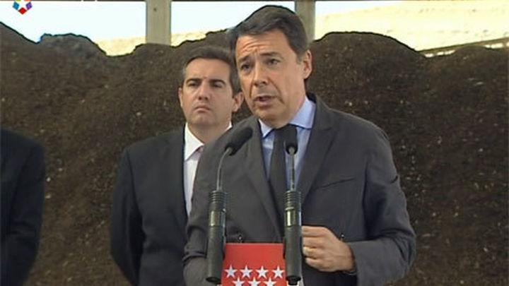 """Ignacio González sobre Eurovegas: """"creo  que todos tenemos que remar en esa dirección"""""""
