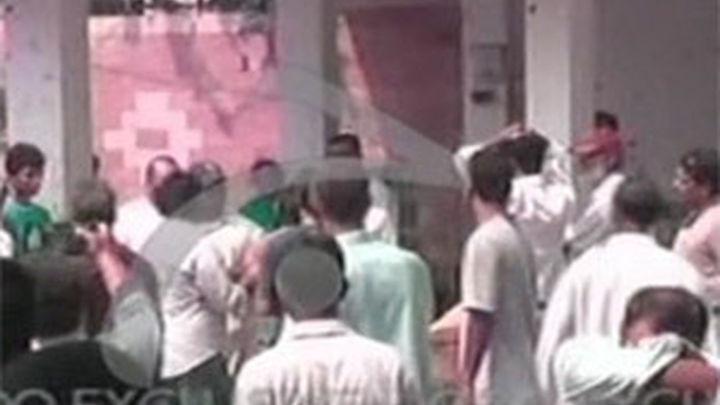 Al menos 60 muertos en un atentado contra una iglesia en Pakistán