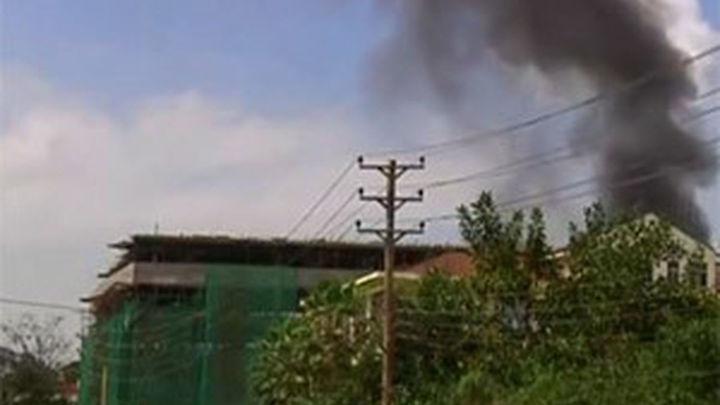 Al menos tres terroristas han muerto en enfrentamientos con el ejército en Nairobi