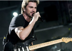 """""""Mis planes son amarte"""", lo nuevo de Juanes"""