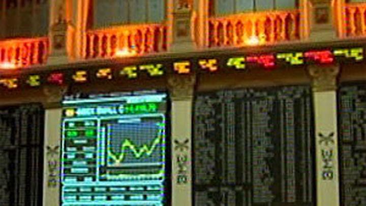 La Bolsa sube el 1,18% y supera los 10.875 puntos