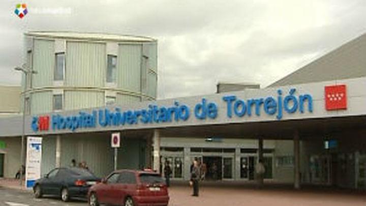 El Hospital de Torrejón atiende a 114.428 madrileños en sus dos primeros años