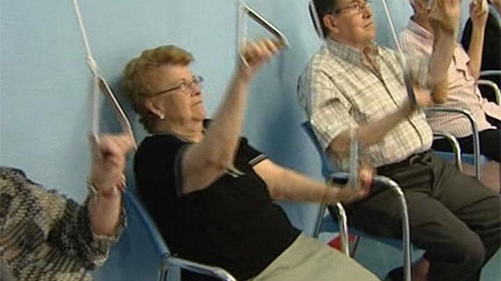 Seis de cada diez mayores en Madrid consideran que el Centro de Día evita su ingreso en residencia