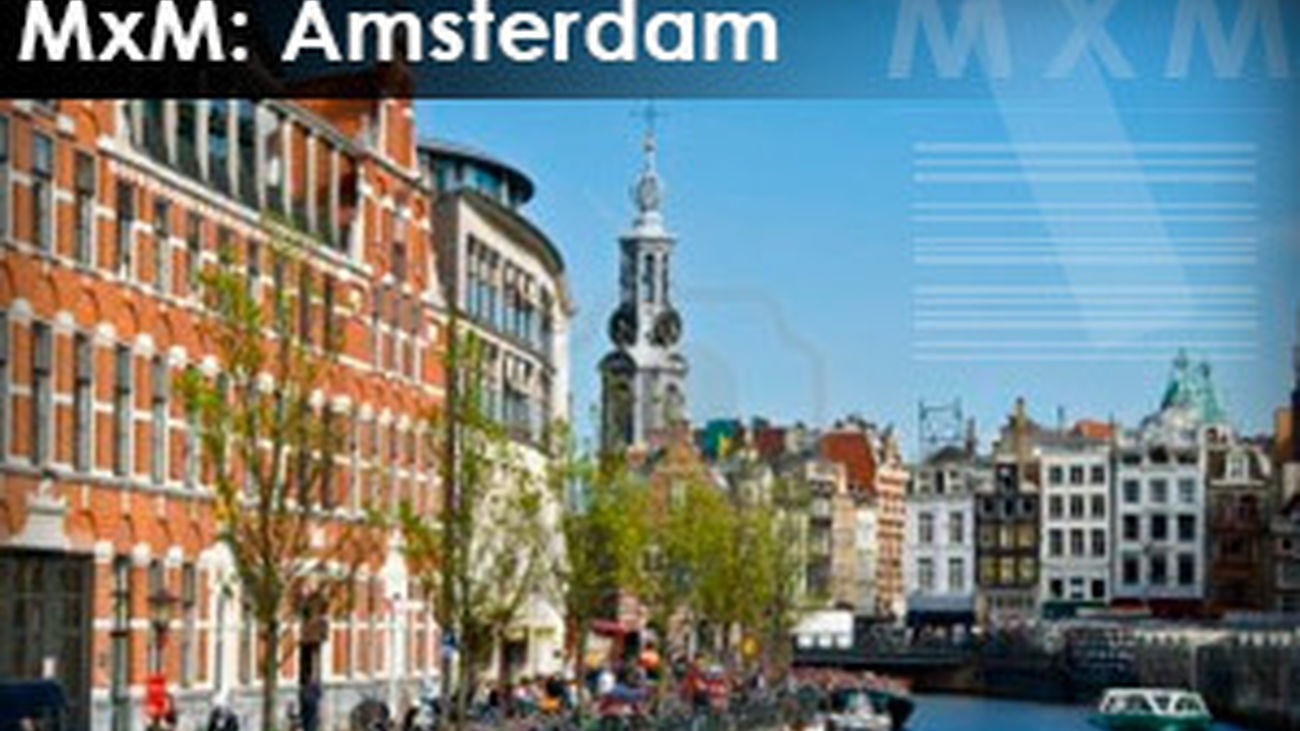 Madrileños por el mundo: Amsterdam