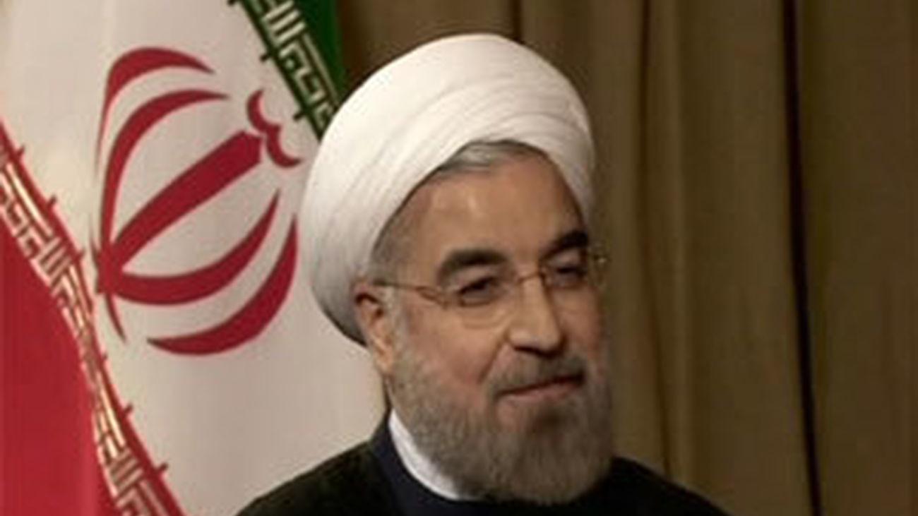 Rohaní pide que Israel firme el Tratado de No Proliferación nuclear