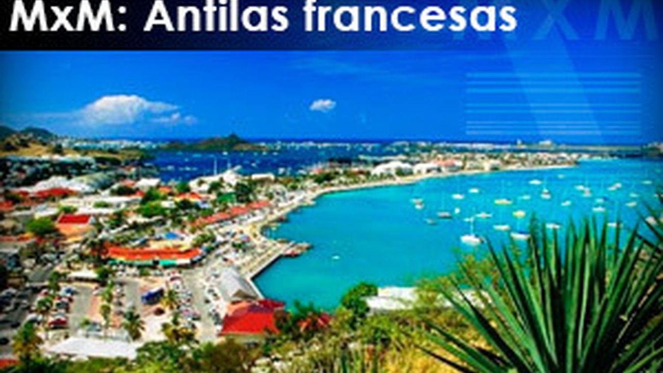 Madrileños por el mundo: Antillas francesas