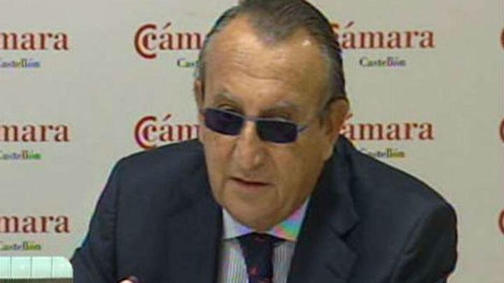La Audiencia de Castellón comienza hoy a juzgar a Carlos Fabra por 3 delitos