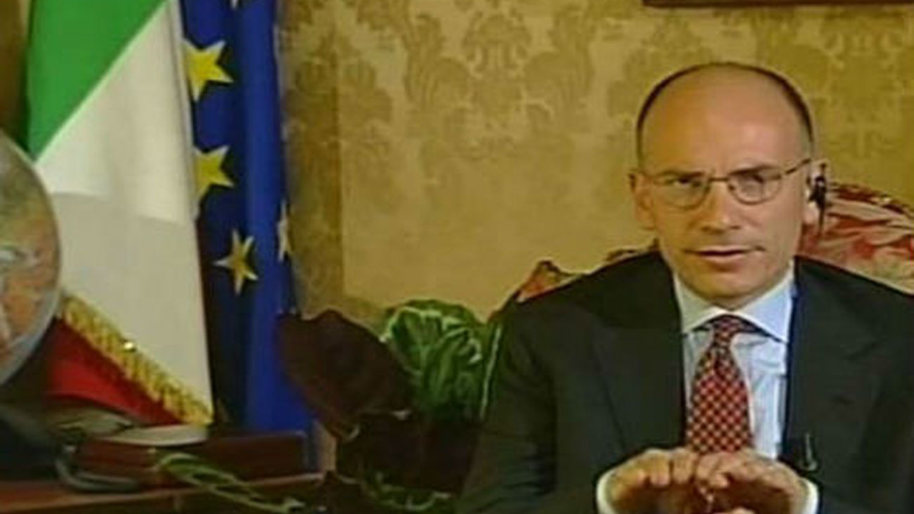 El Gobierno Letta obtiene la confianza del Senado con el apoyo de Berlusconi