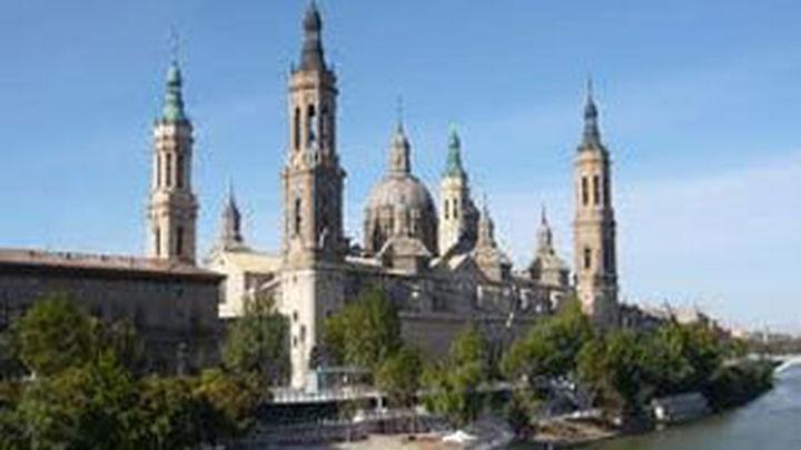 Prisión provisional para 2 de los 5 detenidos por el artefacto de la basílica del Pilar