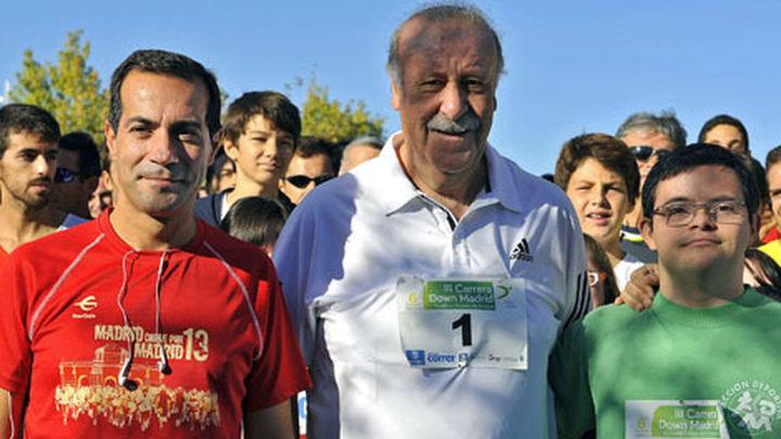 III Carrera de la Fundación Síndrome Down de Madrid