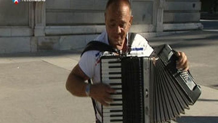 Los músicos que quieran tocar en las calles de Centro, a examen en noviembre
