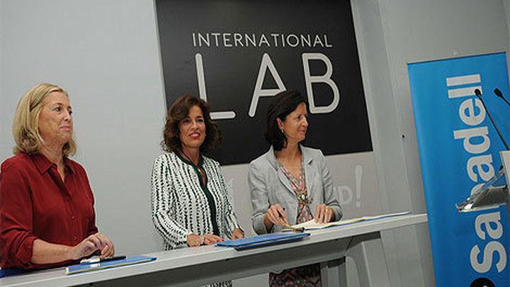 El Sabadell ofrecerá créditos a los empresarios de Madrid Emprende
