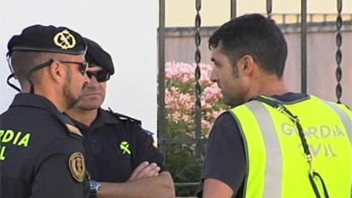 Nueve detenidos en nueva operación por los ERE con varios registros en Sevilla