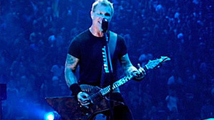 Reeditan el documental de Metallica sobre el aciago disco de 'St. Anger'
