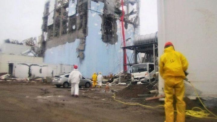 Un nuevo error humano en Fukushima expone a 6 operarios a una alta radiación
