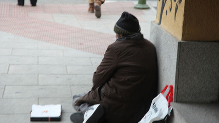 Las 20 personas más ricas de España poseen tanto como el 30% más pobre de la población