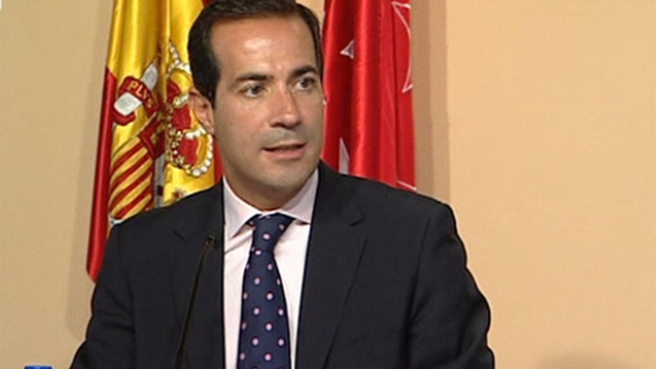 Madrid replica a Montoro que son pocas las nóminas que han subido últimamente