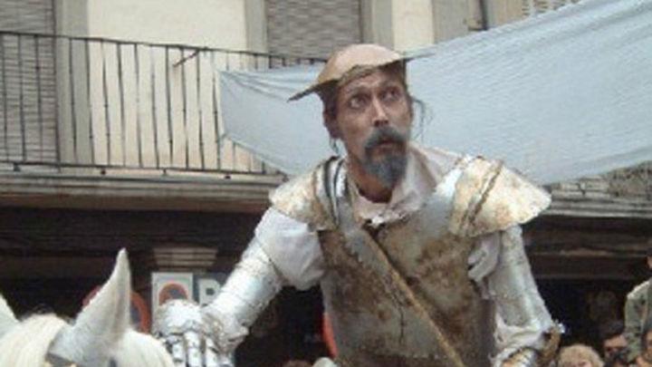 El Mercado Cervantino ofrece este año 500 puestos en el casco histórico