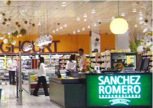 Sánchez Romero ajustará un 12,6% el sueldo bruto de sus empleados