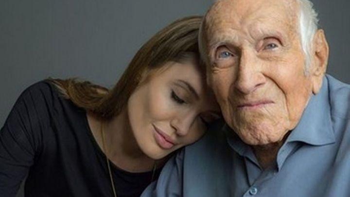 Primera imagen de la nueva película como directora de Angelina Jolie