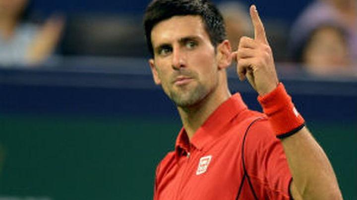 Masters: Djokovic gana a Berdych y se mete en semifinales