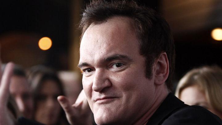 Tarantino abandona 'The Hateful Eight' tras la filtración del guión