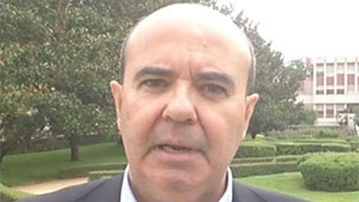 Alcaldes de todas las fuerzas, menos PP, denuncian en Madrid la reforma local