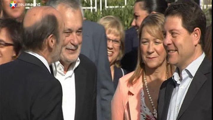 El PSOE reúne a su ejecutiva en Toledo mientras piensa en las primarias
