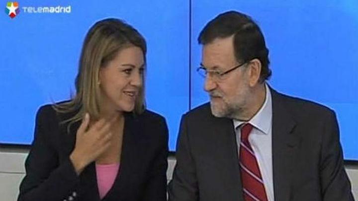 Rajoy calma  a los barones y fija la nueva financiación autonómica para 2014