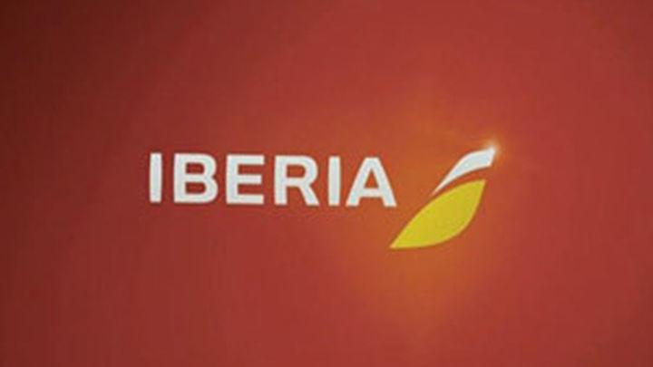 Iberia presenta su nueva marca tras la fusión con British Airways