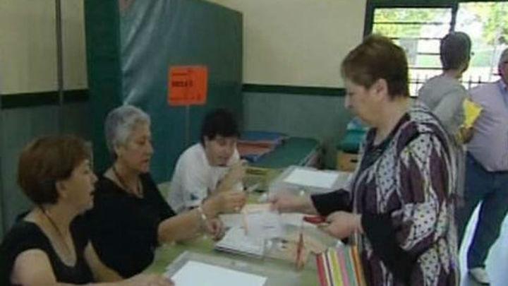 Aguirre, Gallardón y Leguina, comparecen en la comisión de estudio sobre reforma electoral