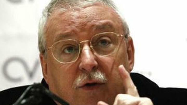 """Leguina: """"Artur Mas es un suicida y quien le siga es tan suicida como él"""""""