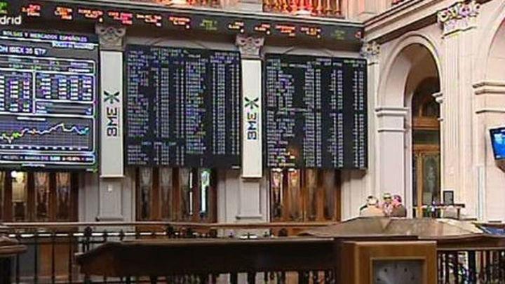 El Ibex sube un 0,6% y cierra a las puertas de los 10.800 enteros