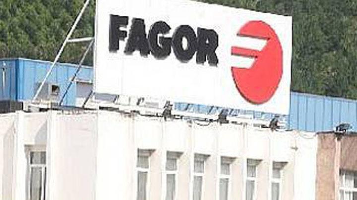 Fagor Electrodomésticos solicitará el concurso de acreedores