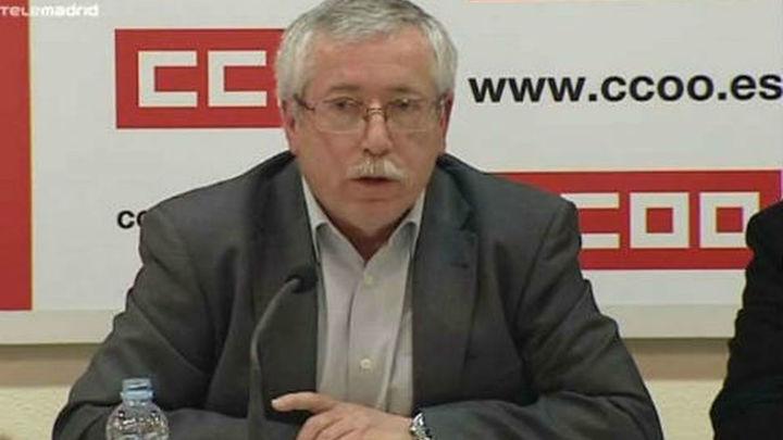 CCOO propone expulsar a sus seis consejeros que usaron tarjetas opacas