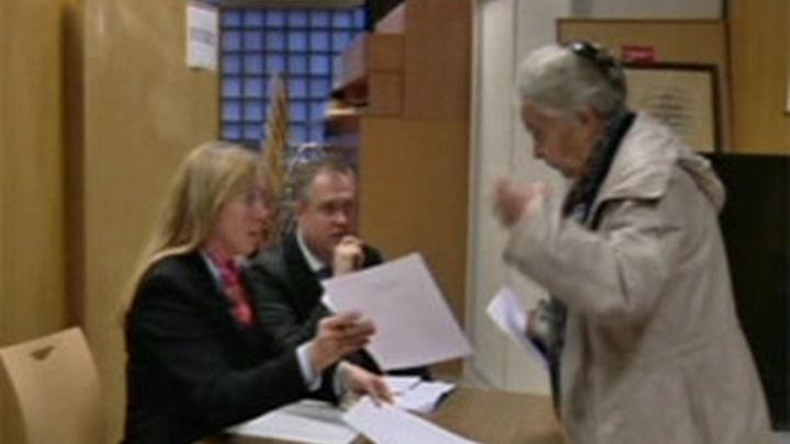 Los democristianos de Juncker ganan en Luxemburgo