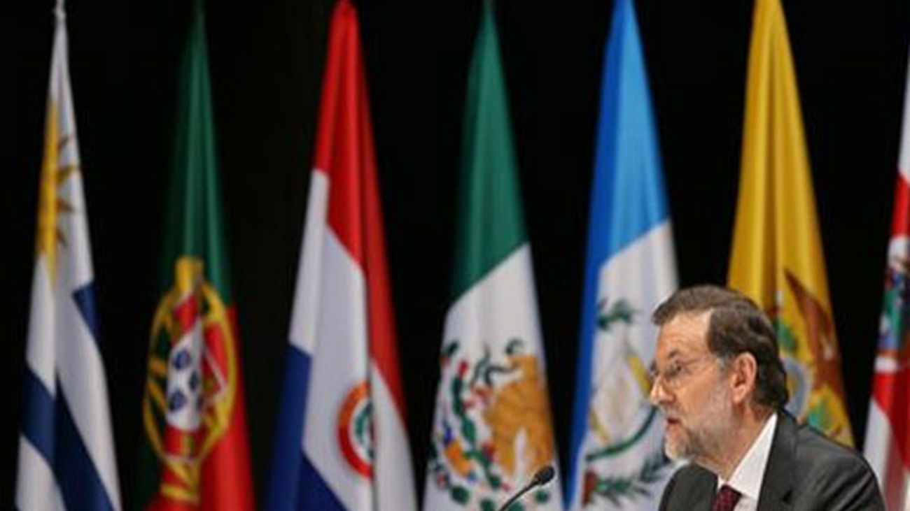 España da por hecha ante Latinoamérica su salida de la crisis