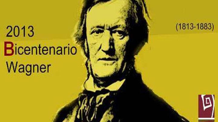 La Biblioteca Nacional conmemora el bicentenario de Wagner con una exposición