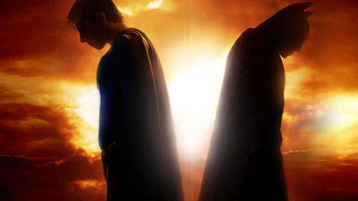 Primeras imágenes del rodaje de Batman vs. Supeman