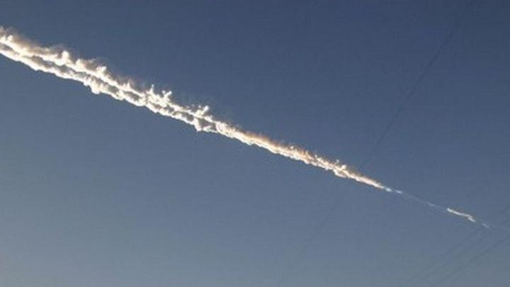La comunidad científica pide mayor prevención ante los impactos de asteroides