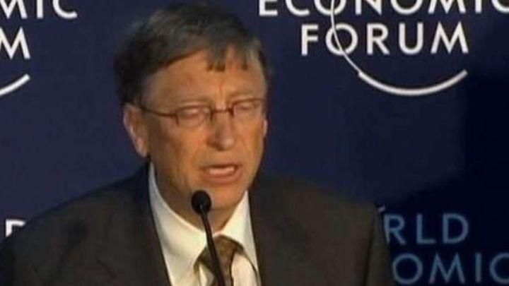 Los títulos de FCC se disparan casi un 13% tras la entrada de Bill Gates en la constructora