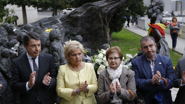 La AVT convoca una concentración en Madrid contra la libertad de Inés del Río