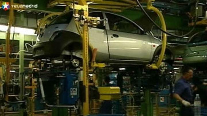 España salió de la recesión en el tercer trimestre, según el Banco de España