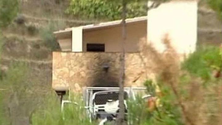 Detenido en Alicante un hombre tras confesar haber descuartizado a su pareja