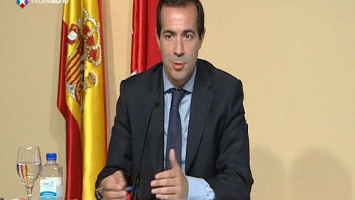 El gobierno de Madrid quiere escenificar el domingo su cercanía a las víctimas