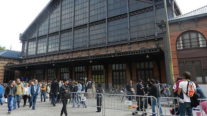 Jornada de puertas abiertas en el Museo del Ferrocarril