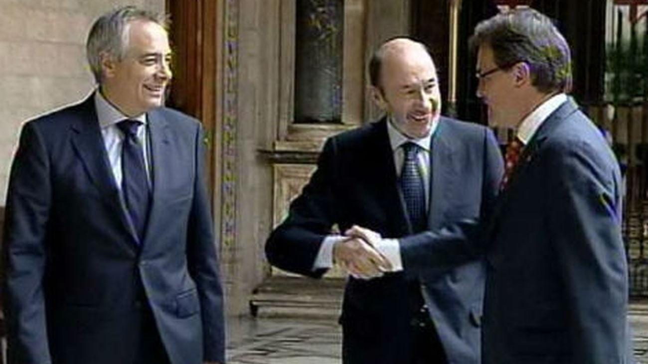 Navarro, Rubalcba y Mas
