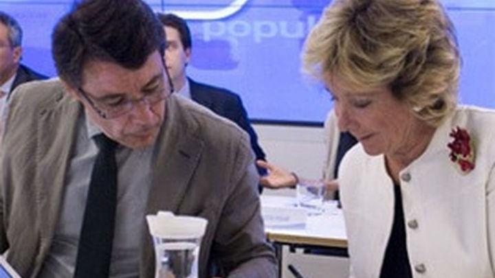"""Aguirre considera """"infame"""" la sentencia contra la doctrina Parot"""